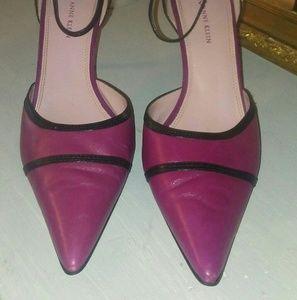 Shoes - AK Anne Klein Heels